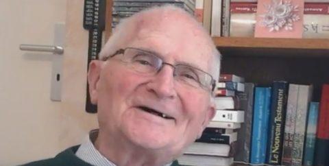 Message vidéo du Père Henri Groizeau, vendredi 3 avril 2020