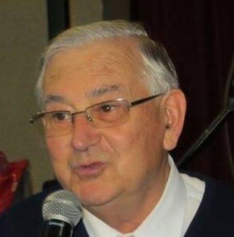 Message vidéo du Père Jean Provost, jeudi 26 mars, à l'attention de tous les malades et de tous les personnels soignants