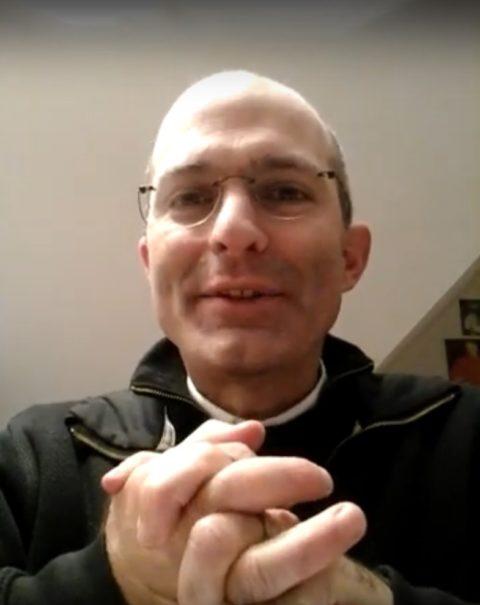 Message du Père Augustin Drillon, vendredi 4 décembre 2020
