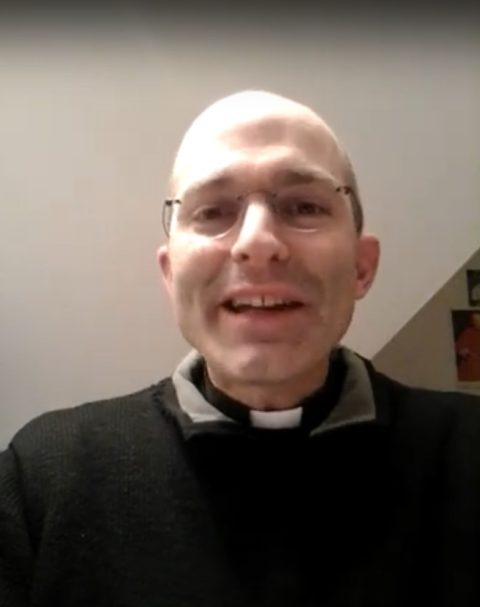 Message du Père Augustin Drillon, samedi 28 novembre 2020