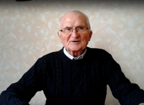 Message du Père Henri Groizeau, mercredi 2 décembre 2020