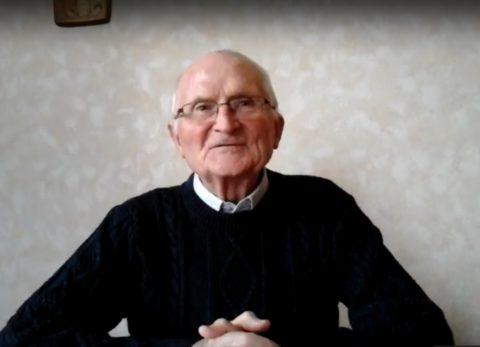 Message du Père Henri Groizeau, samedi 5 décembre 2020