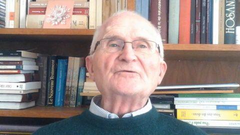 Message du père Henri, mercredi 15 avril 2020