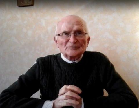 Message du Père Henri Groizeau, dimanche 29 novembre 2020, 1er dimanche de l'Avent