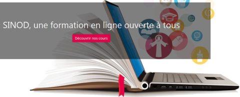 Formation Chrétienne en ligne par le Collège des Bernardins
