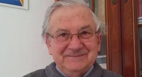 Message vidéo du Père Jean Provost, dimanche 29 mars 2020, 5ème Dimanche de Carême