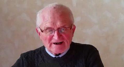 Message vidéo du Père Henri Groizeau, mercredi 25 mars 2020, Annonciation