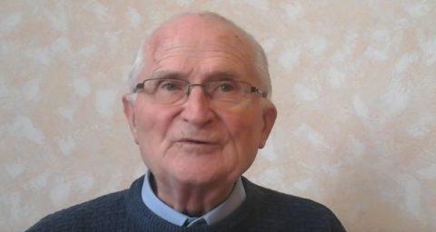 Message du Père Henri Groizeau, 9 mai 2020