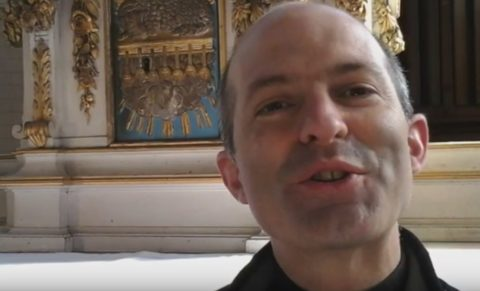 Message du Père Augustin Drillon, mercredi 20 mai.